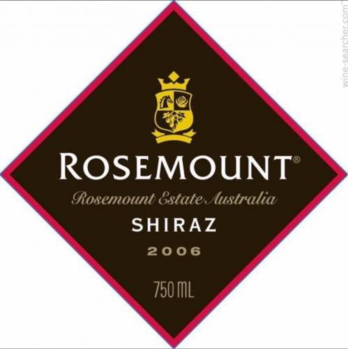 Rosmond-Shiraz